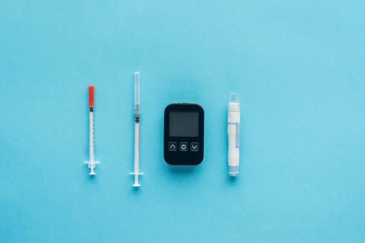 Şəkərli diabet Tip 1 müalicəsində insulin istifadəsi