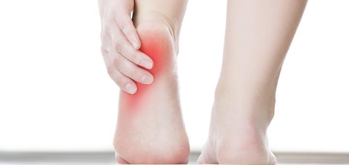 Daban ağrıları – plantar fasiit və daban tikanı