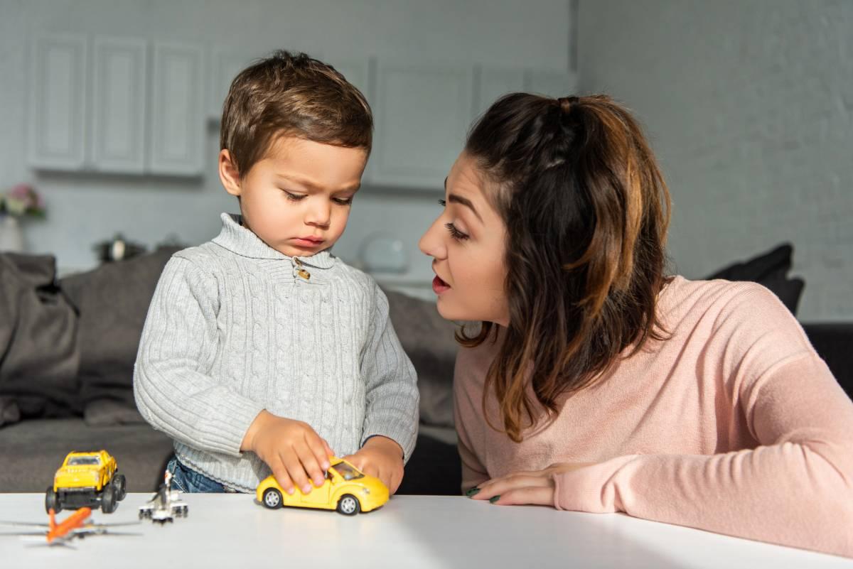 Uşaqlarda psixoloji inkişaf ləngiməsi